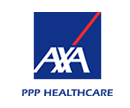 AXA Health On Line logo