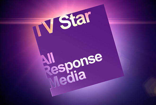 All Response Media TV Star