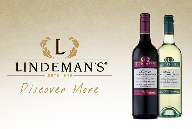 Lindemans Idents